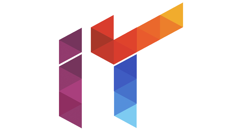 Логотип АйТи лаборатории Бизнеса